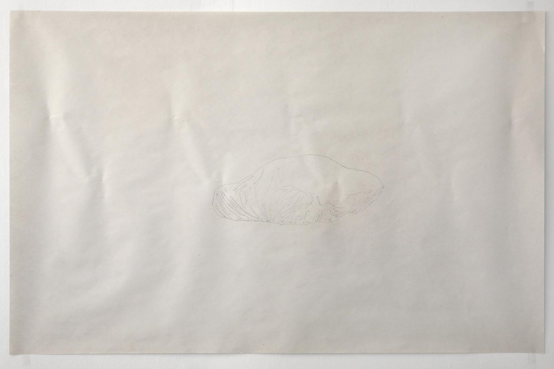 Expérimentations menées en atelier par Rémi Groussin en résidence
