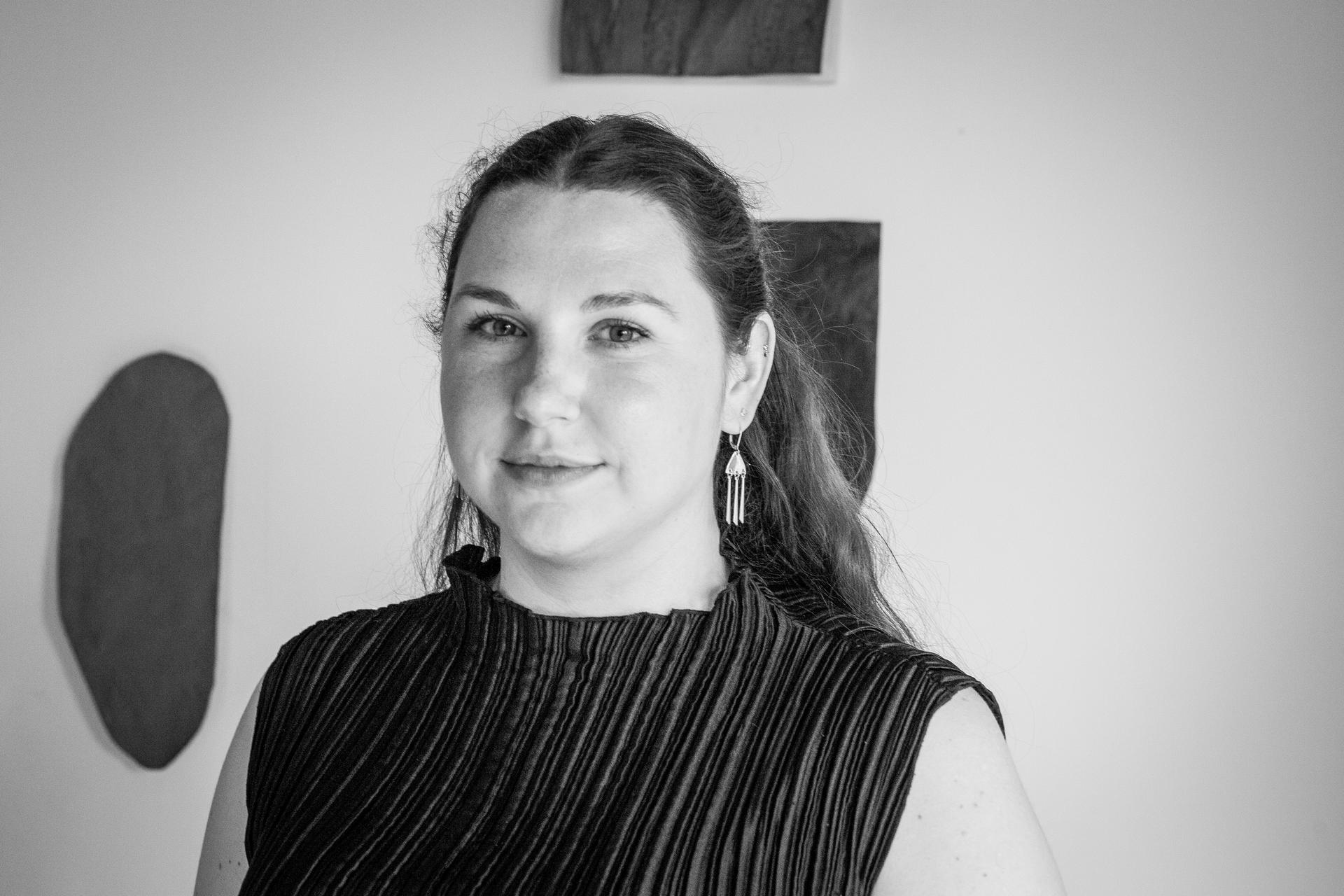 Portrait de Stéphanie Auger